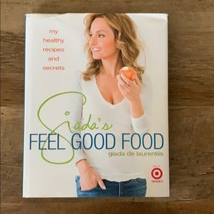 Other - Giada cookbook